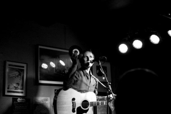 Louder Than War Interview: One Man Band – The Lone Groover
