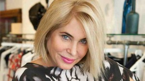 Brix Smith announces autobiography 'The Rise, The Fall & The Rise'