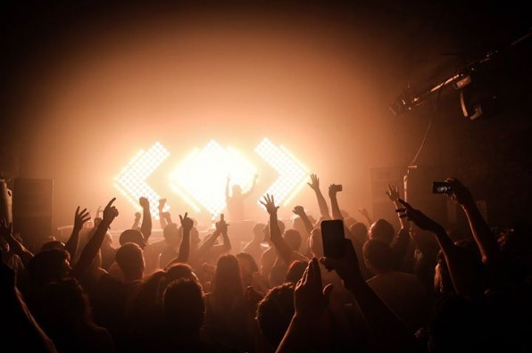 Five More WHP14 Dates For The Diary – NYE & NYD Revealed