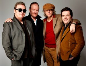 The Boomtown Rats: ABC O2, Glasgow – live review