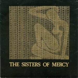 "Interview! John Ashton Talks To Us About Producing ""Alice"" by Sisters Of Mercy"
