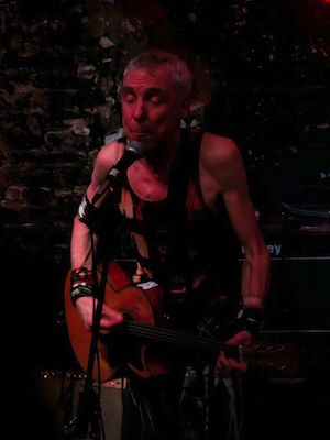 Goldblade | TV Smith | Eastfield | Sarah Pink | Anabolic Steroids: 12 Bar Club, London – live review