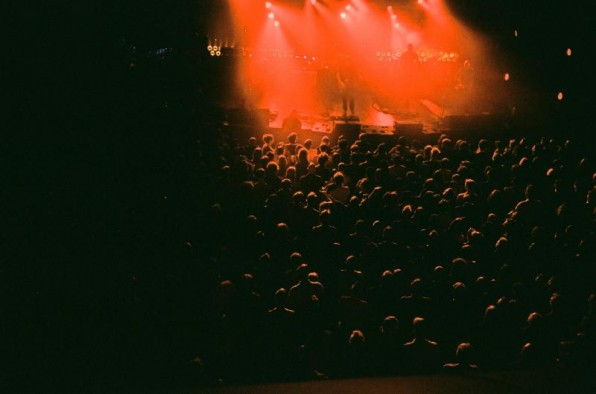 Watch This! Full Set Video of Mogwai At Simple Things