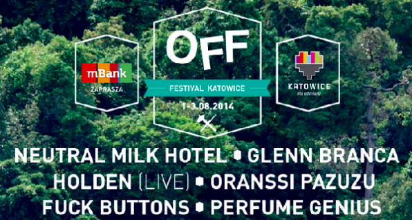 Off Festival In Poland Announce Dream Alternative Line Up – Cheap Tickets As Well