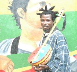 Listen to this! King Ayisoba