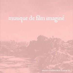 LISTEN! Brian Jonestown Massacre track from forthcoming album 'Musique de film imaginé'