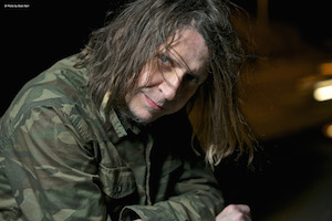 Louder Than War Interview: Mike Williams from EYEHATEGOD