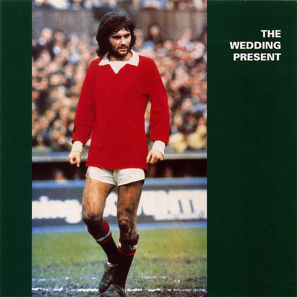 """The Wedding Present: Deluxe Reissue Series Of Their Albums Plus Special """"Fan Only"""" Launch Event"""