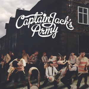 Captain Jack's Army: Royal Arms – E.P review