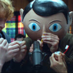 Film, Michael Fassbender, Frank Sidebottom