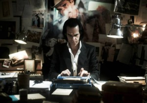 Nick Cave '20 000 Days On earth' film review