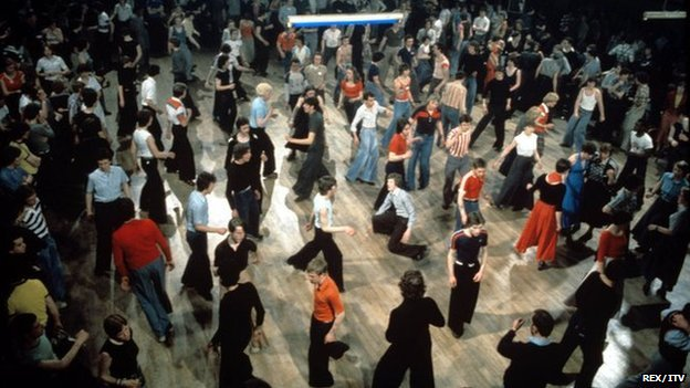 The Current Northern Soul Scene Is It Just Nostalgia