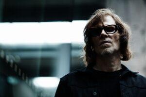 MARK LANEGAN BAND  Share new song 'Harvest Home'