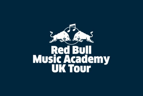 Red Bull Music Academy announce full lineup details for national tour taking in Manchester, Bristol, Glasgow and London