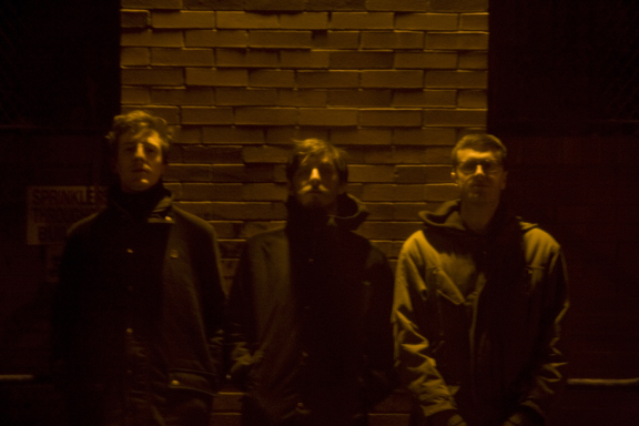 New Artist of the Day: White Suns – check out new video by bludgeoning Brooklyn Noiseniks