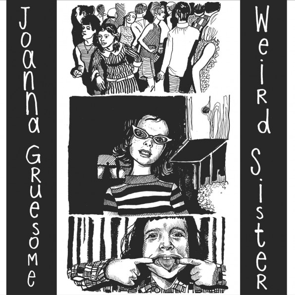 Joanna Gruesome's 'Weird Sister' Wins Welsh Music Prize 2013-2014