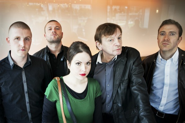 The Fall Announce Two Live Dates In Support Of New Album