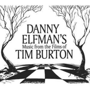 Danny Elfman's Music from the Films of Tim Burton: Albert Hall, London – live review