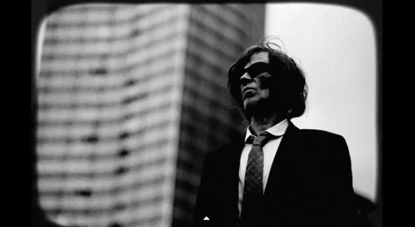Mark Lanegan Band Announce New Studio Album Phantom Radio