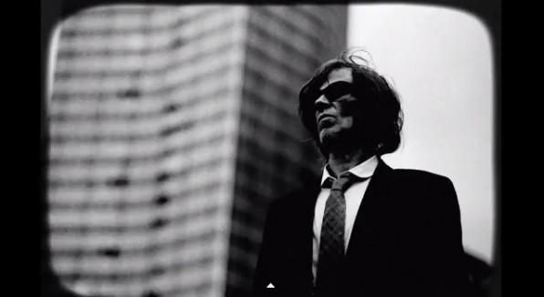 Mark lanegan band announce new studio album phantom radio for Portent root word
