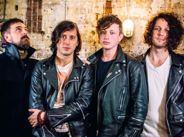 Interview: Carl Barât and The Jackals – an in depth chat with The Libertines' co-frontman