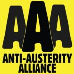 Russell Brand, Mark Steel and 50 000 join anti austerity march in london