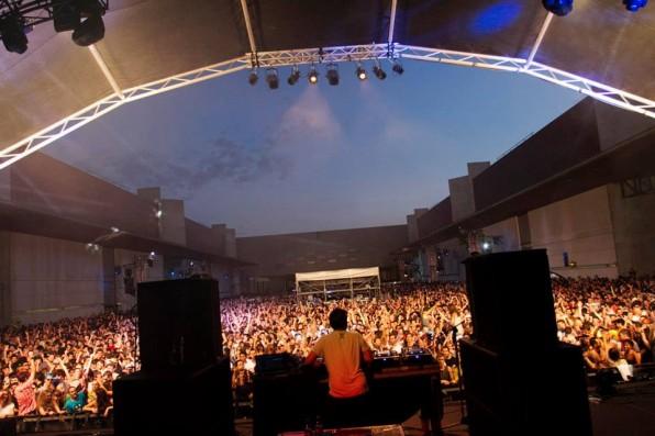 Twenty Years Of Sonar Part II – live review