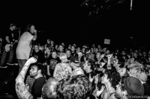 The Adolescents: Cassiopeia, Berlin – live review