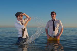 AK/ DK: The Good Ship – Kilburn, London – live review