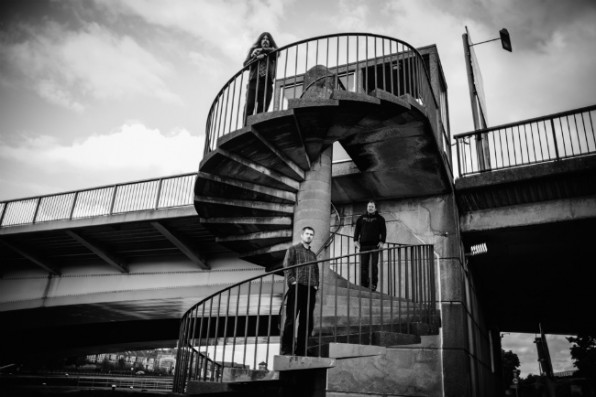 Anthroprophh Announce New Album On Rocket Recordings