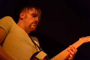 And So I Watch You From Afar: The Cluny, Newcastle – live review