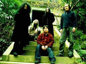 Acid Mothers Temple & The Melting Paraiso U.F.O.: The Exchange, Bristol – live review