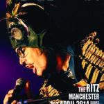 Adam Ant Manchester Apr14