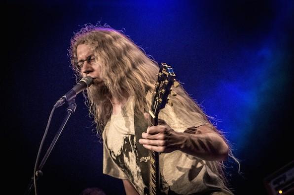 Damnation Festival: Leeds University – live review