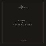 Ajimal x Tessera Skies Cover Art