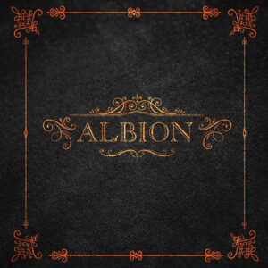Ginger Wildheart: Albion – album review