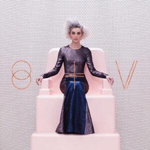 St. Vincent: St. Vincent – album review