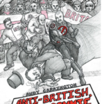 Anti British Lefty Commie Traitor Scum by Andy Carrington