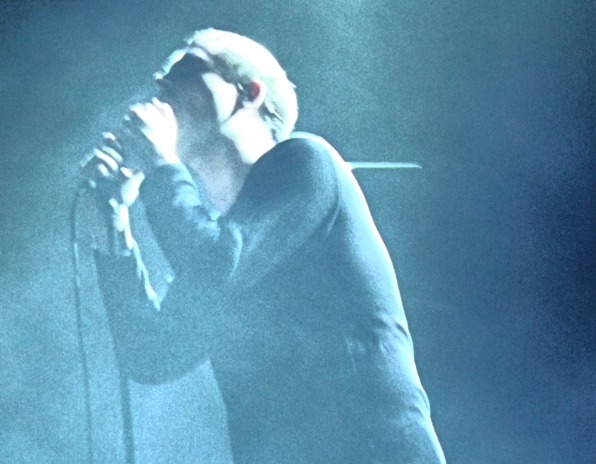 Interview: James Graham From The Twilight Sad Talks to Us At Edinburgh Hogmany Party 2014