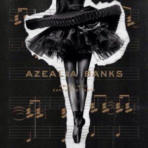 Azealia Banks: Broke With Expensive Taste – album review