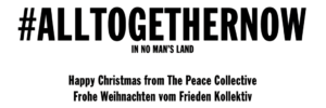 The Peace Collective with version of The Farm's 'All Together Now' in battle with X Factor for xmas number one