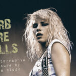 BARB WIRE DOLLS Destination Punk Book front cover FEATcopy