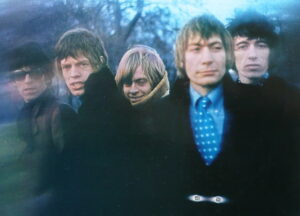 Gered Mankowitz top 12 favourite photos from his legendary career as rock photographer : number 3