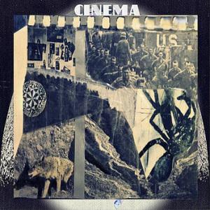 Bernaccia: Cinema – EP review