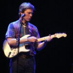 Bill Callhan Royal Festival Hall (Willow Colios)