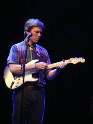 Bill Callahan: Royal Festival Hall – live review