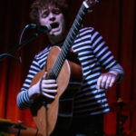 Bird to Beast: Gullivers, Manchester – live review