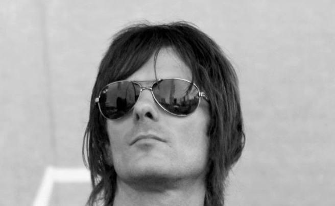 Black Drummer, Interview, Toby Marriott