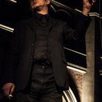 Blixa Bargeld and Teho Teardo: London Union Chapel – live review