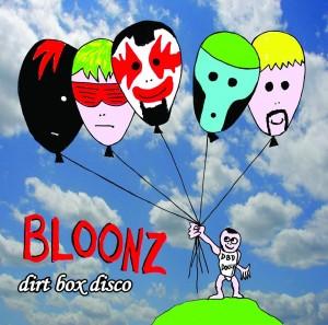 Dirt Box Disco: Bloonz – album review